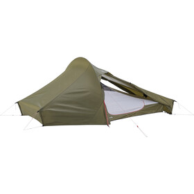 Nordisk Telemark 2.2 PU Tent dark olive